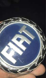 Fiat punto Logo