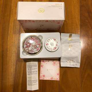 The History of Whoo cushion limited edition