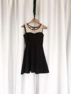 Chicago Boutique Dress (XS/S)