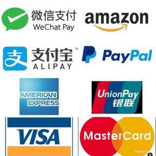 #長期有效#中国微信支付 支付宝 代付 提現 TNG 繳費靈PPS