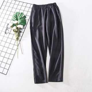 Pre order pants M L