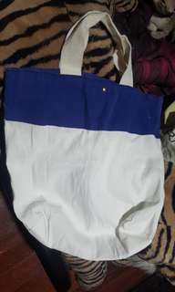 Bag (Fabric)