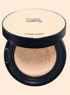 Etude House Double Lasting Cushion (Refill)
