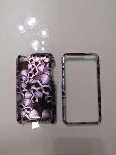 Ipod touch cover case