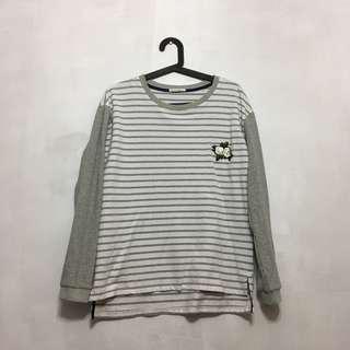 Brands Outlet Stripes Shirt