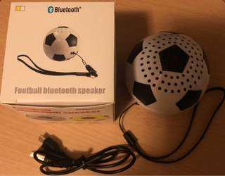足球⚽️藍牙喇叭