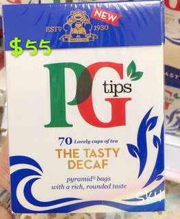 PG 英國紅茶