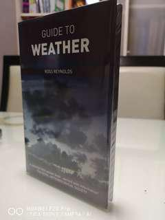 Guide To Weather - Ross Reynolds