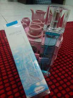 Holiday Perfume
