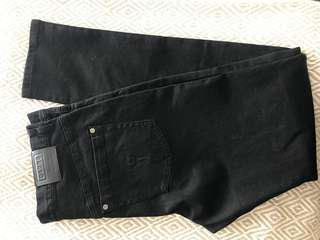 Levis carre dickies jeans