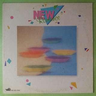 【舊版黑膠唱片】New Romance (1987)