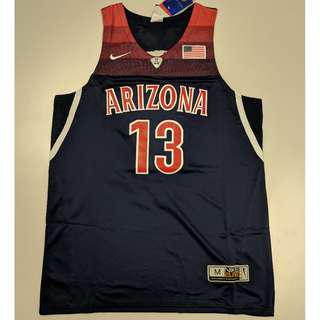 Arizona Wildcats #13 Deandre Ayton