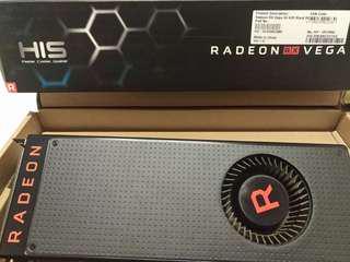 AMD Radeon Vega 56