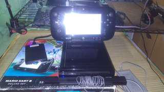 🚚 Wii U 32gb