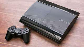 Wanted to Buy New/ Preowned/ Faulty PS3 Super Slim.