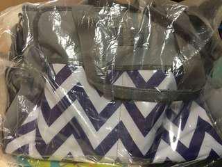 Thomson baby essentials bag
