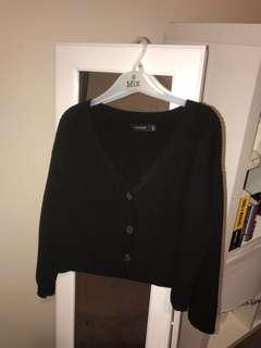 Glassons Cropped Cardigan