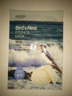 Bird's Nest Essence Mask