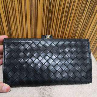 Authentic Bottega Veneta Wallet
