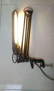 IKEA Work Table Lamp / Lampu Meja Study