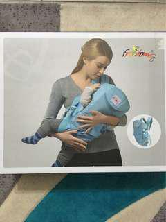 PRICE REDUCE Baby Carrier Brand Freedom