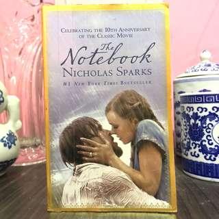 "Nicholas Sparks ""The Notebook"""