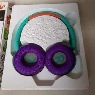 Kids JBL Wireless Bluetooth Headset