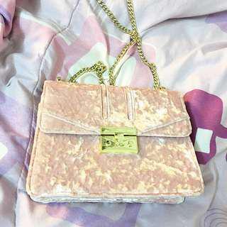 Original charles and keith handbag