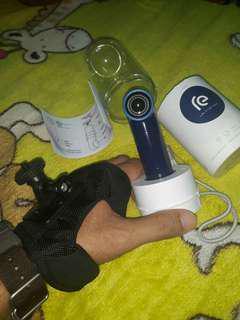 🚚 HTC RE PLUS HAND GEAR