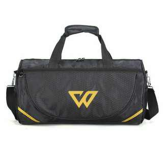 Vorennes Fitness Waterproof Duffel Bag