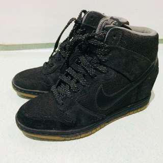 Nike Wedge Sneakers