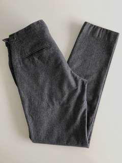 Mango Man slim fit pants