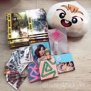 #HoneyAttackArrival Ordered before 5th August is Here !^^
