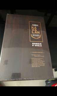 Kavalan Classic Edition Whisky
