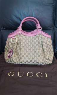 Gucci Handbag sukey tote bag