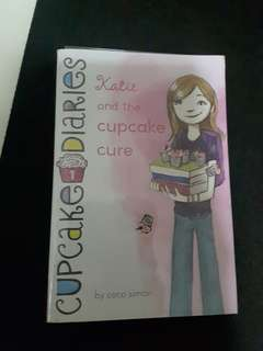 Cupcake Diaries - Katie and the Cupcake Cure