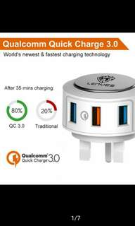 Fast usb charger Charging Port