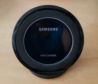 Free delivery- Genuine samsung fast charger
