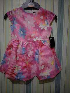 Dress Anak Cantik 2-5T