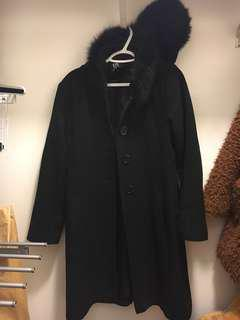 Cecil Gee Winter Coat