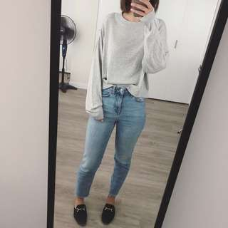 BNWOT H&M knit sweater
