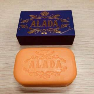 Thailand Alada Soap