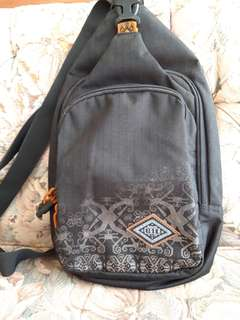 Slingbag Eiger Authentic