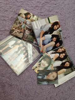 Gfriend 5th mini album repackage