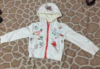 Crib Couture baby's Jacket 6months