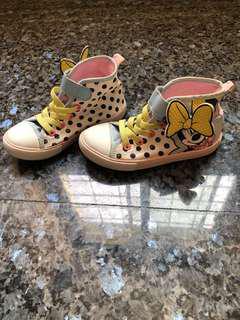 H&M Midcut Shoes