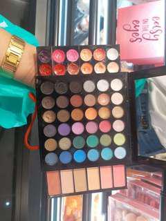 Sephora makeup pallete