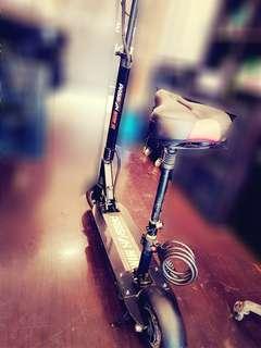 E-scooter (passion mini III)