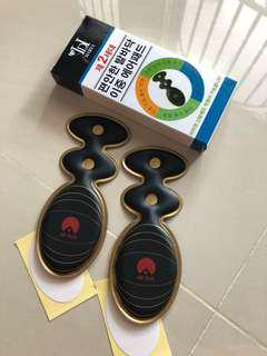 Harya Air Cushion Shoe Pad 1 pair