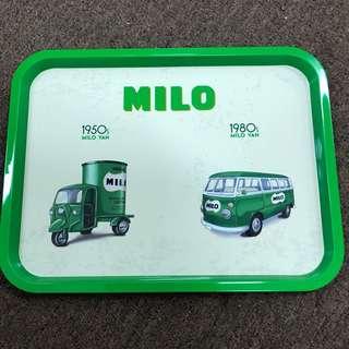Milo tray design 2